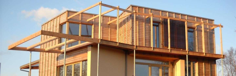 maison familiale ploulec h koateco construction. Black Bedroom Furniture Sets. Home Design Ideas